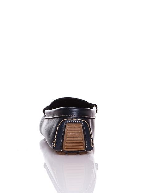 Sebago Mocasines Ferrari Marino EU 46 (US 11.5): Amazon.es: Zapatos y complementos