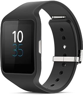 Amazon.com: Sony SmartWatch US version 1 Android Bluetooth ...