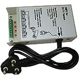 Bvslf 4 Channel Smps For CCTV / Surveillance / Spy Camera, Output 12 V Dc, Power Supply Adaptor For Up To 4 CCTV Cameras