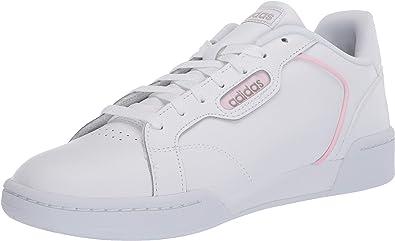 portón gráfico O después  Amazon.com: adidas Roguera - Zapatillas para mujer: Shoes