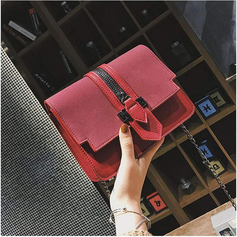 Matte PU Leather Women Bags...