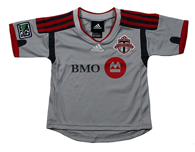 the best attitude e1124 52128 Amazon.com: adidas Toronto FC MLS Toddlers Away Replica ...