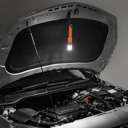 Lifehammer Opti-On Safety d/'urgence Lampe de Poche Flashlight pour la voiture