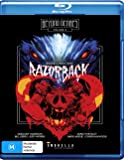 Razorback [Blu-ray] [Import]
