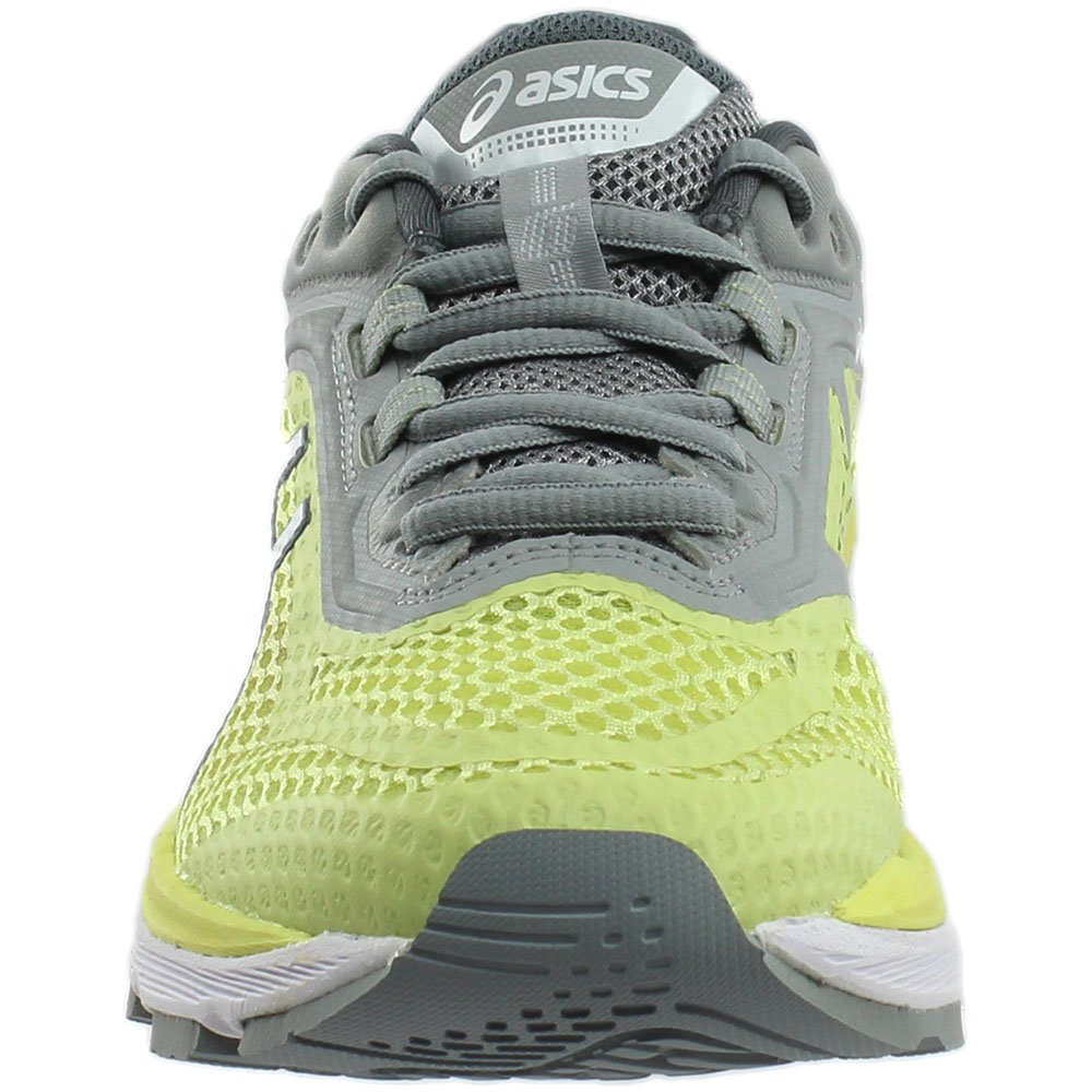 ASICS Women's GT-2000 6 Running Shoe B071Z79FRJ 6.5 B(M) US|Limelight/White/Mid Grey