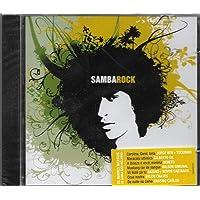 Cd Samba Rock - 2005
