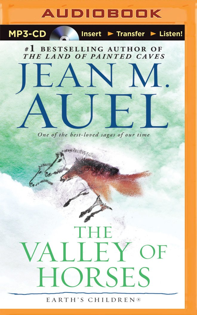 The Valley of Horses (Earth's Children Series) pdf
