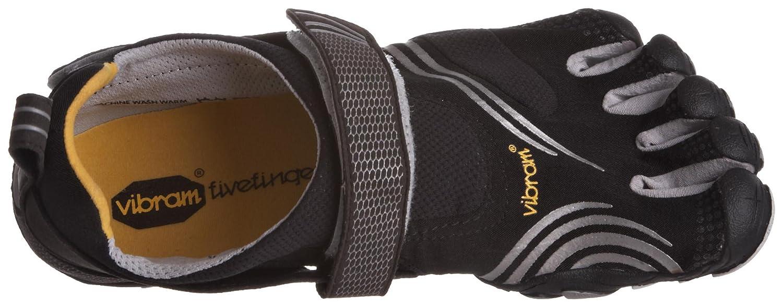 on sale f39c2 9a84f Amazon.com   FiveFingers Men s Vibram Komodo Sport 5f   M3685bk Rubber  Trainer   Running