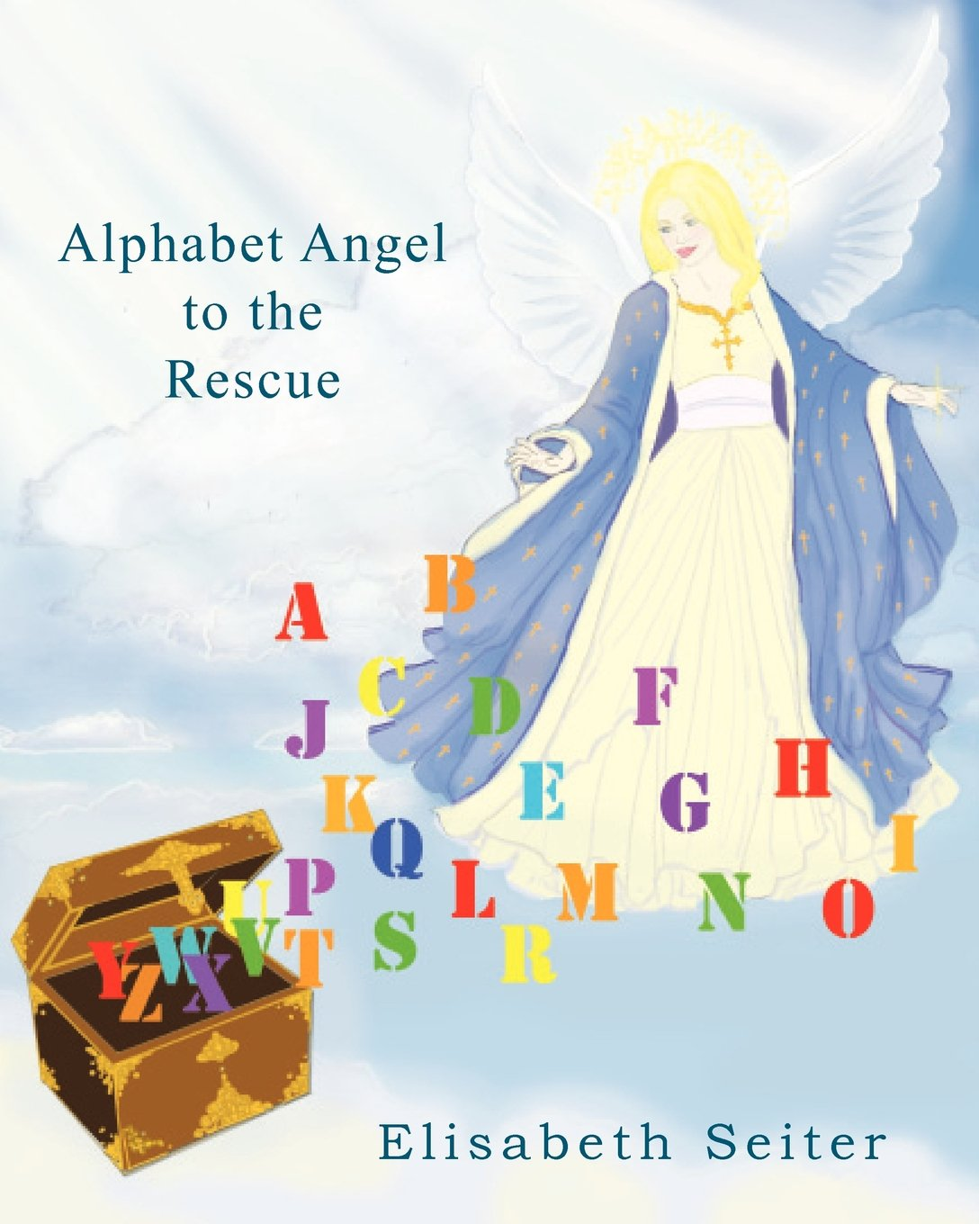 Alphabet Angel to the Rescue pdf epub