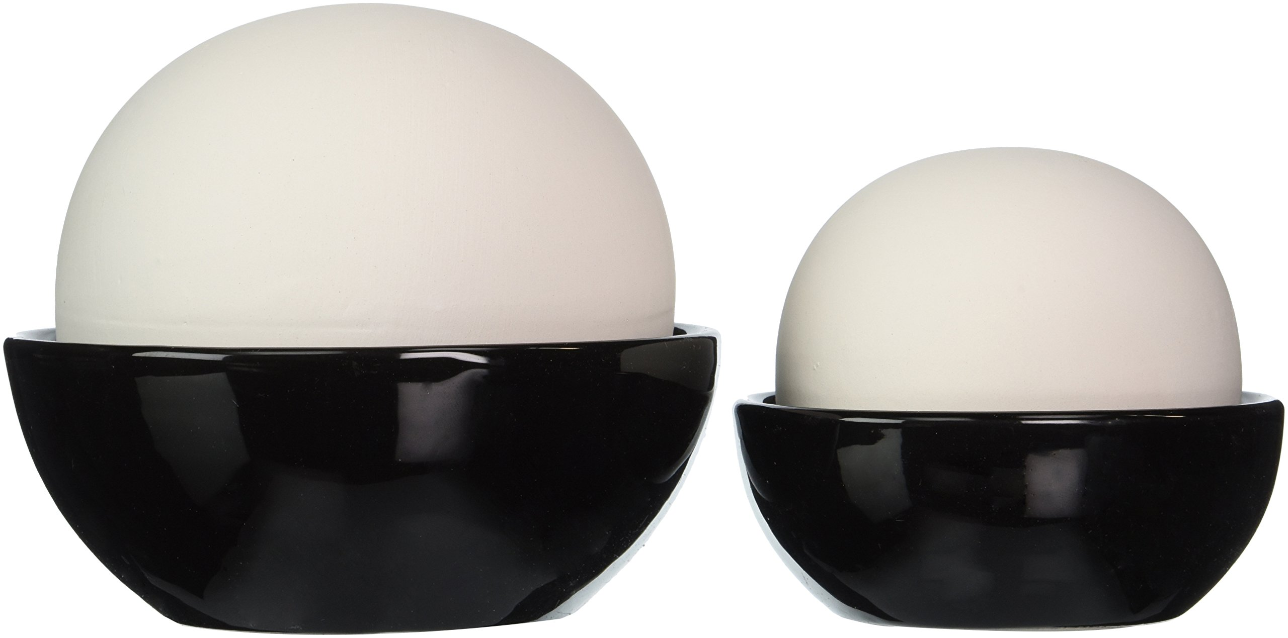 EasyComforts Room Humidifiers, Set of 2