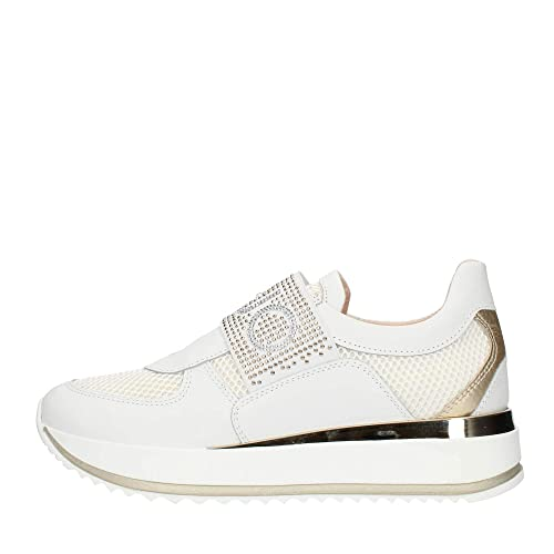 new product 1ca0e d604f Liu Jo L4A420360 Slip ON Woman: Amazon.co.uk: Shoes & Bags