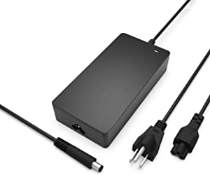 UL Listed AC Adapter Charger Fit for MSI GL65 9SDK 9SD 9SC 9SEK Leopard 10SCXR,GL73 8RD 8RC 8SE 9SDK 9SD 9SC 9RCX,GL75 9SEK 9SD 9SDK Leopard 10SDR 10SDK Gaming Laptop Power Supply Cord