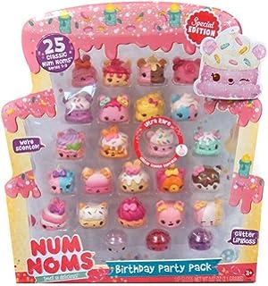 Amazon Com Num Noms Lipgloss Truck Craft Kit Toys Games