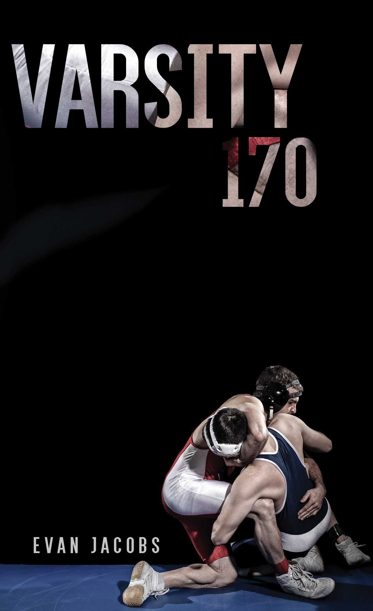 Download Varsity 170 (Gravel Road) pdf epub