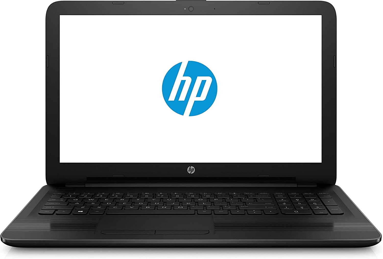 "High Performance HP 15.6"" Laptop, AMD A6-9225 Dual-Core Processor 2.60GHz, 4GB RAM, 1TB HDD, AMD Radeon R4 Graphics, DVD-RW, HDMI, Bluetooth, HDMI, Webcam, Windows 10"