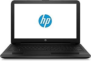 "High Performance HP 15.6"" Laptop, AMD A6-9225 Dual-Core Processor 2.60GHz, 4GB RAM, 1TB HDD, AMD Radeon R4 Graphics, DVD-RW, HDMI, Bluetooth, HDMI, Webcam, Windows 10"