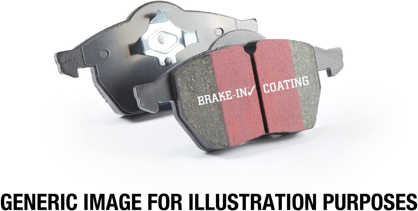 EBC Brakes UD471 Ultimax OEM Replacement Brake Pad