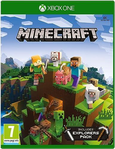 Minecraft Explorer: Microsoft: Amazon.es: Videojuegos