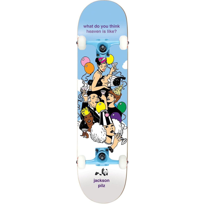 生まれのブランドで Enjoi Assembled Skateboard B07CB8VQV5 Complete Complete Suburban Outfitters Pilz 8.375