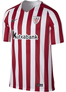 Nike 808290-658 Camiseta Athletic Bilbao, Hombre