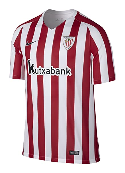 Amazon.com: 2016 – 2017 Athletic Bilbao Away Nike playera de ...