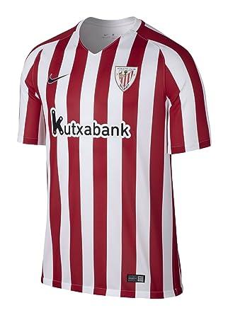 buy online 05e17 33f58 Nike MEN´S DRY ATHLETIC CLUB BILBAO STADIUM JERSEY T-Shirt ...