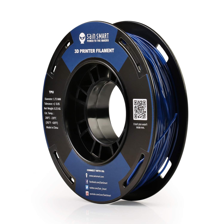 Filamento TPU 1.75mm 0.25kg COLOR FOTO-1 IMP 3D [7VRKCM76]
