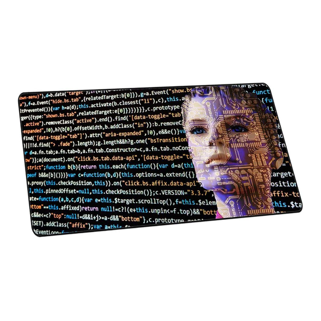Amazon com: Waterproof Mouse pad, Professional Large Gaming