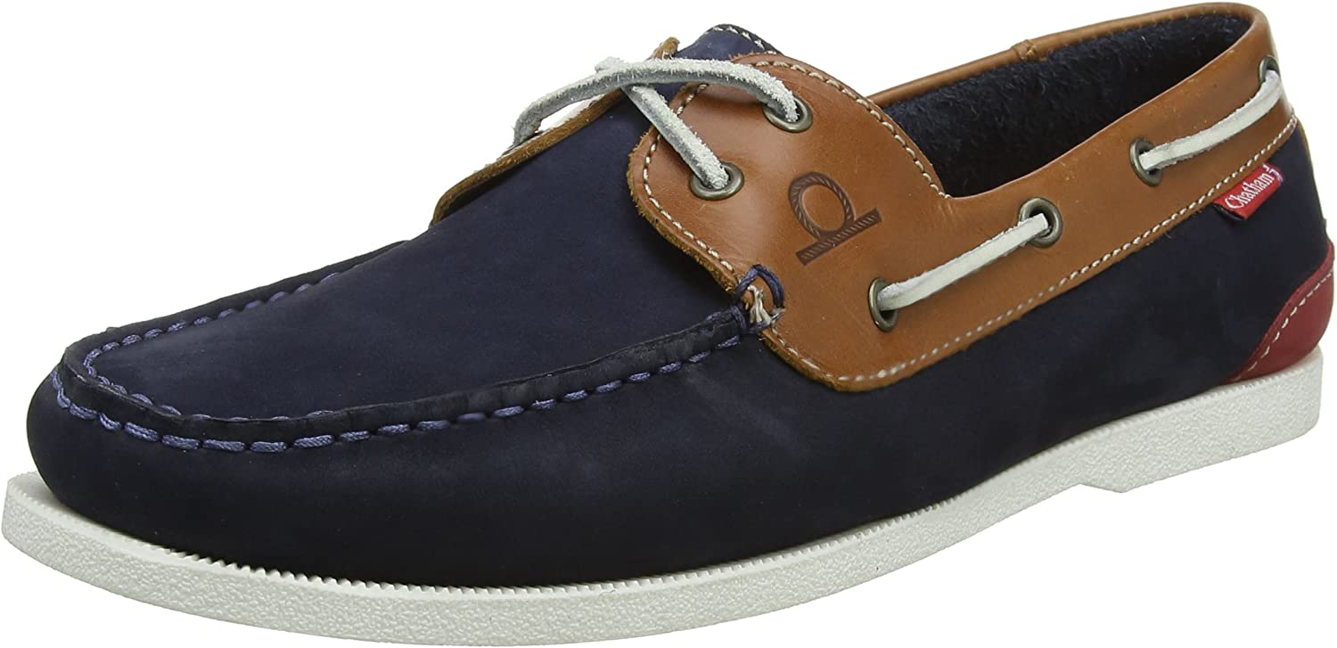 Chatham Galley II Chaussures bateau Homme