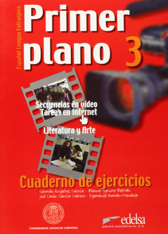 Primer plano 3 EJERCICIOS (Spanish Edition) pdf