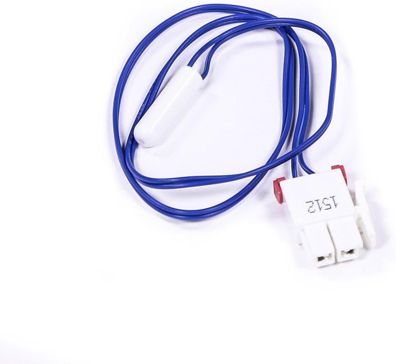 5 X Genuine OEM Samsung Fridge Freezer Defrost /& Temperature Sensor DA32-00006W