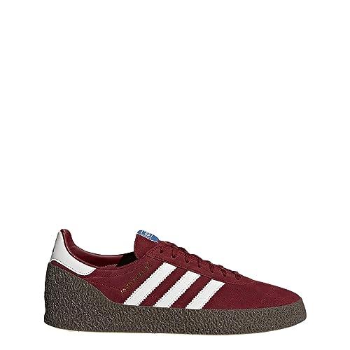 Adidas Montreal 76, Zapatillas de Deporte para Hombre, (Granob/Casbla/Gum5