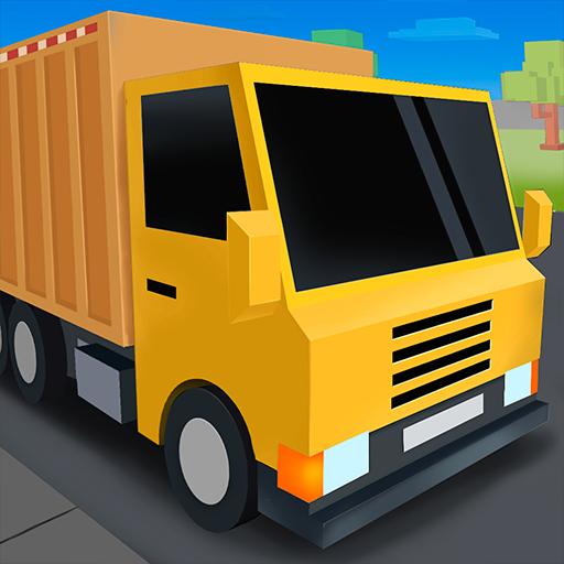 garbage truck simulator - 5