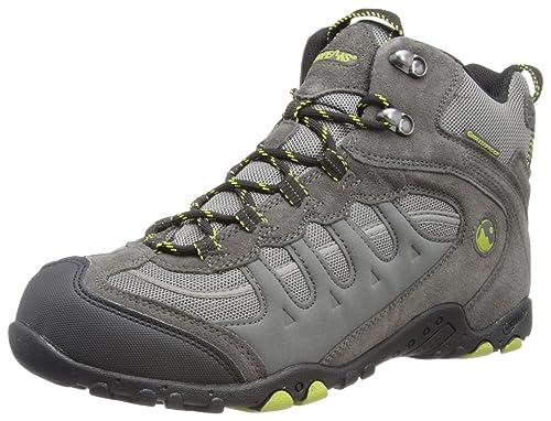 a53657a942319 Hi-Tec Mens Penrith Mid WP M Trekking and Hiking Boots