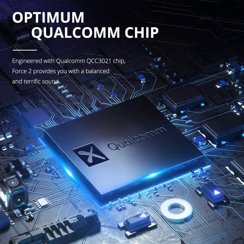 Tronsmart Force 2 - Optimum Qualcomm Chip