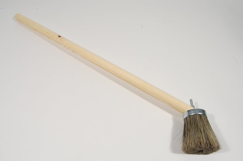 Cottom Round Striker Brush 2' Cottom Brush