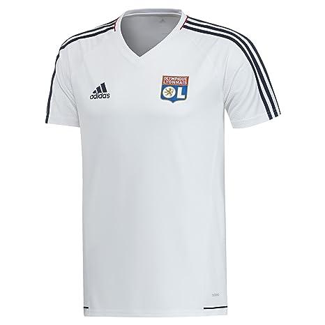 completo calcio Lyon Bambino