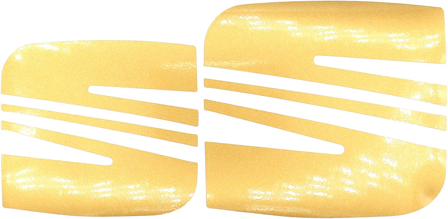 Emblem Set Front and Rear from Finest-Folia SE02