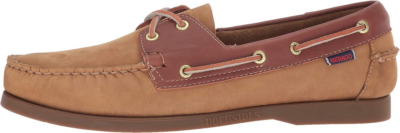 Sebago Mens Spinnaker Boat Shoe