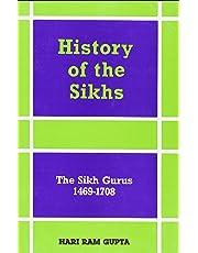 She Sikh Gurus, 1469-1708