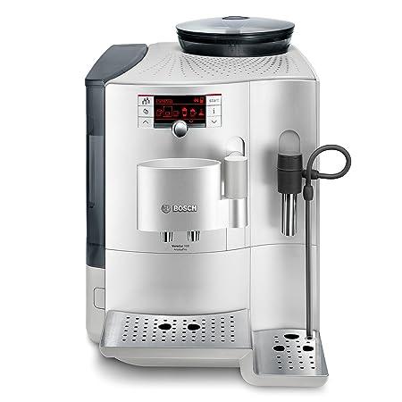Bosch TES71251DE Independiente Totalmente automática Máquina ...