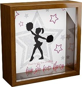 Cheerleading Gifts | 6x6x2
