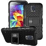 Galaxy s5 Case, [Heavy Duty] Galaxy S5 Phone