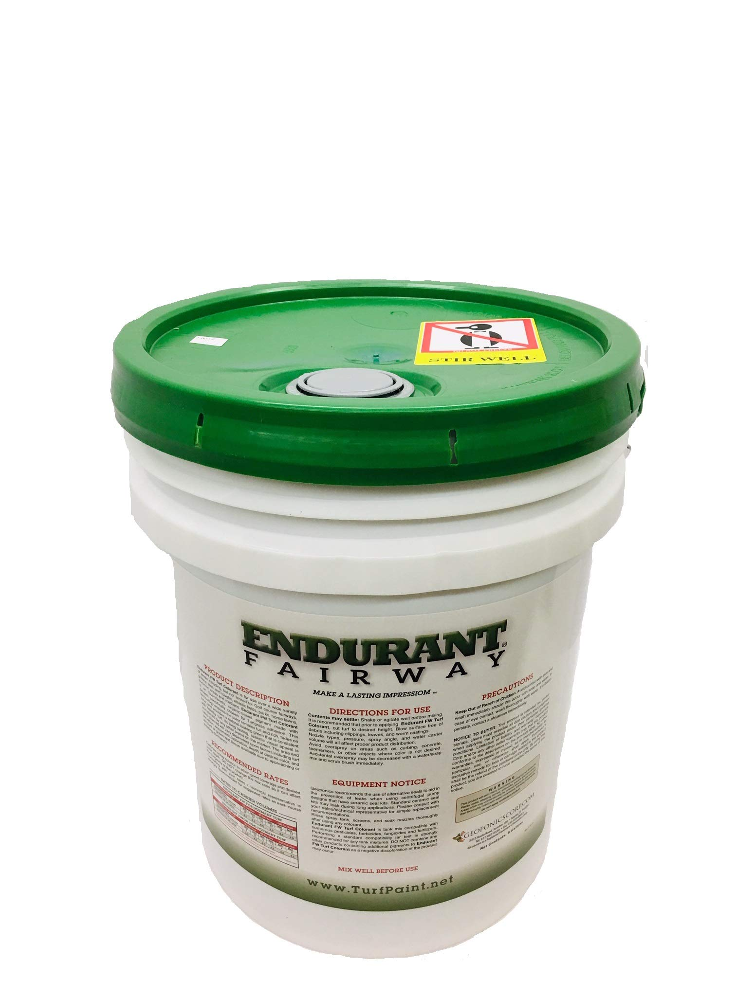 Geoponics Endurant Fairway 5 Gallon