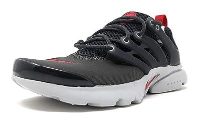 dfd349752f1e Nike Boys Presto (PS) Pre-School Shoe 844766 005
