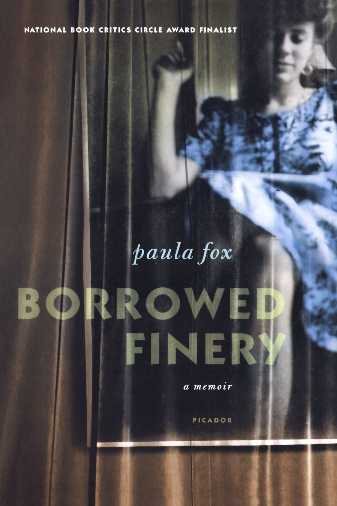 Borrowed finery review