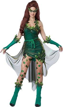 California Costumes - Disfraz De Belleza Letal Para Adulto Dama ...