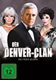 Der Denver-Clan - Die vierte Season [7 DVDs]
