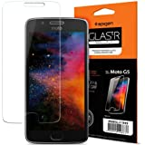 Spigen Tempered Glass Screen Protector for Motorola Moto G5 (1Pack) - M08GL21949