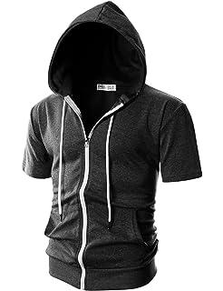 Amazon.com: Under Armour Men's Sportstyle Short Sleeve Hoodie ...